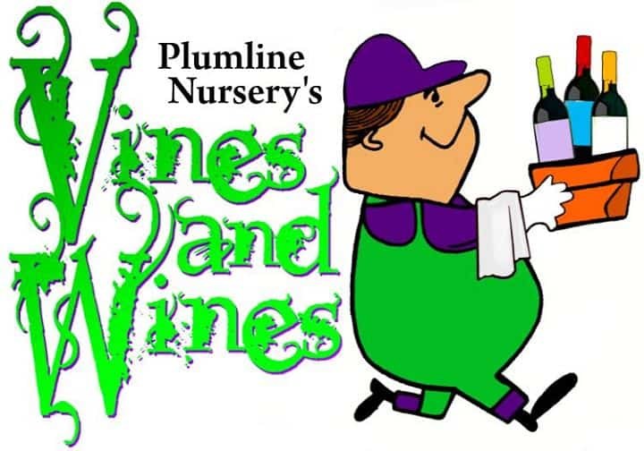 Plumline Nursery 5th Annual Vines And Wines