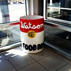 Watson Chevrolet Will Be Collecting Food For The Westmoreland County Food  Bank In Association With Mother Of Sorrows Church In Murrysville.